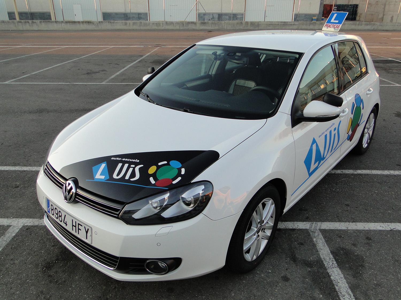VW Golf Blanco_5